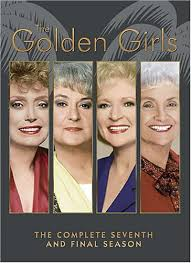 Assistir The Golden Girls 7x02 - The Case of the Libertine Belle Online