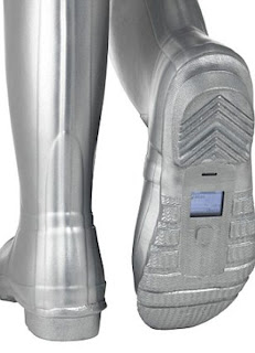 Ponsel Sepatu 2013 1