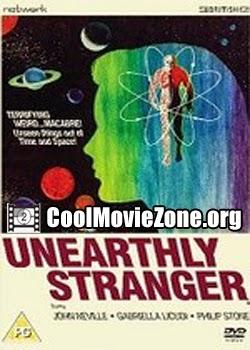 Unearthly Stranger (1963)