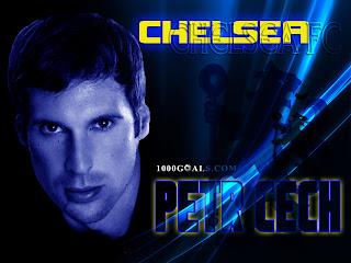 Petr Cech Chelsea Wallpaper 2011 8