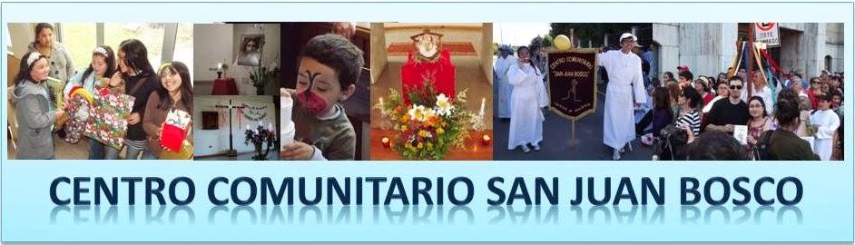 Centro Comunitario San Juan Bosco