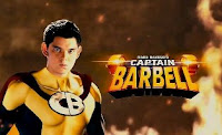 Captain Barbell - Jun.16.2011