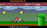 Super Mario X | Toptenjuegos.blogspot.com