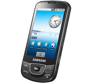 Samsung Galaxy phone TechBase