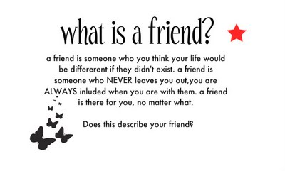friendship doesn t last forever quotes