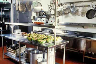 Perabotan Dapur Dan Rumah Tangga