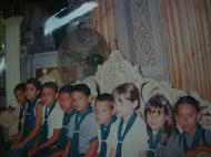INFANCIA MISIONERA