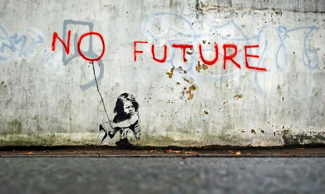 H νέα «No Future» γενιά