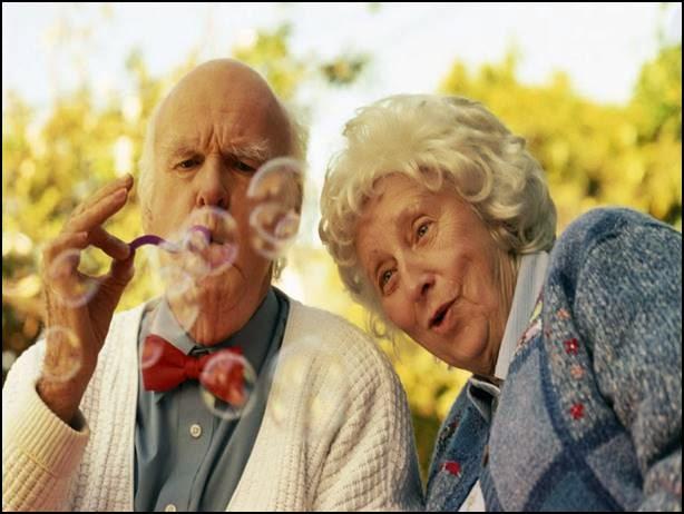 envelhecendo juntos