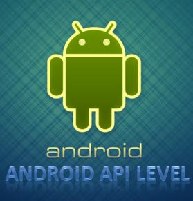 Versi Android Berdasarkan Level API