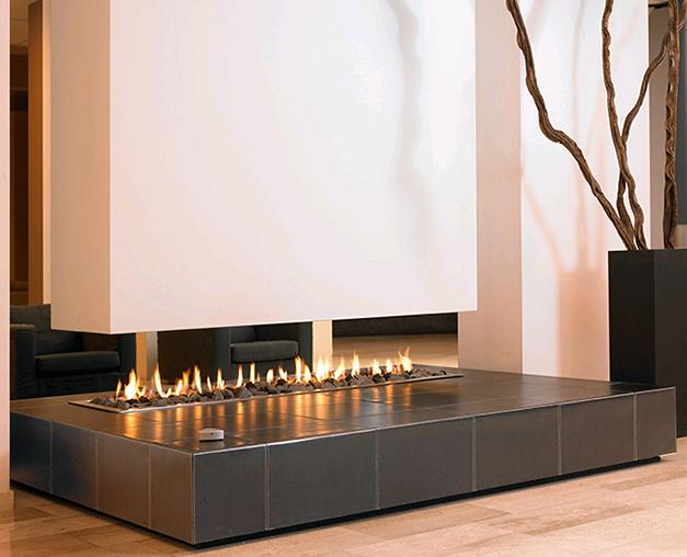 Best Fireplace Design Ideas Long Free Standing Fireplaces Uk