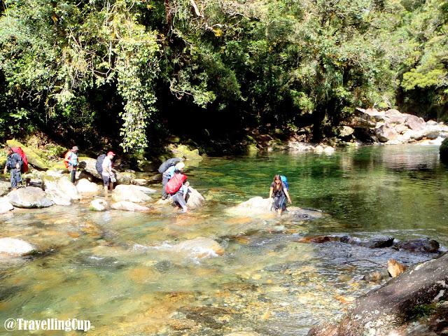 Dulangan River