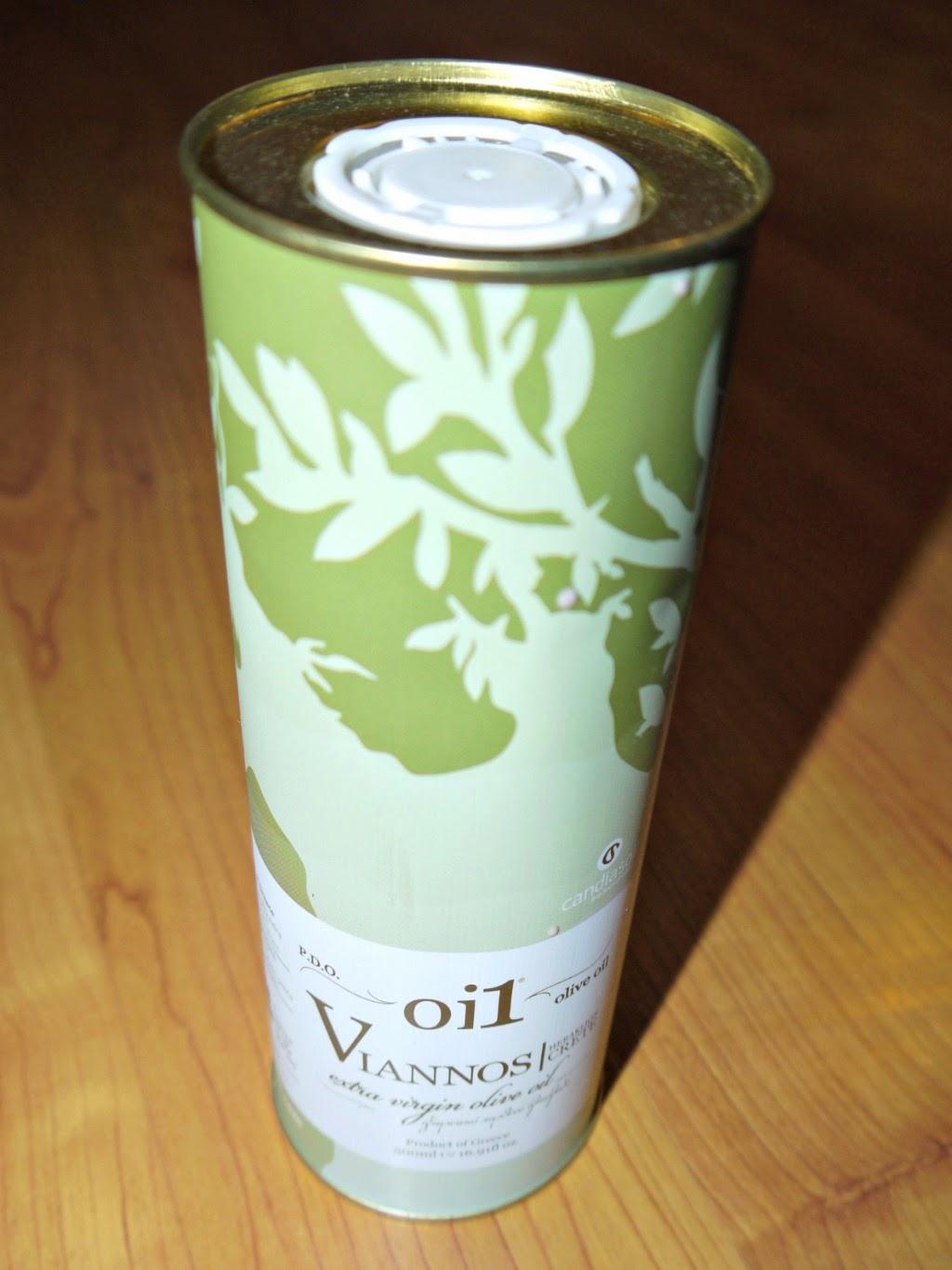 Oi1, olive oil