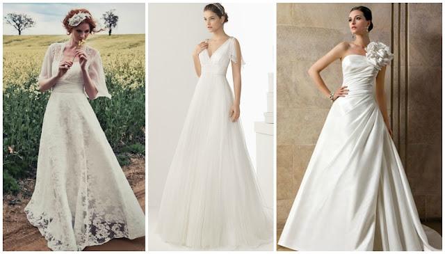 Abito da sposa  come scegliere quello giusto per te - Moda nozze ... cb306efc42d