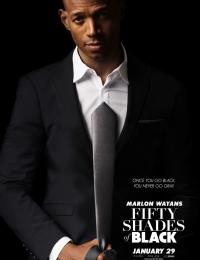 Fifty Shades Of Black | Bmovies
