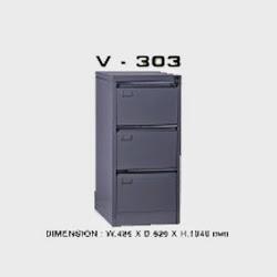 Filling Cabinet VIP-V-303