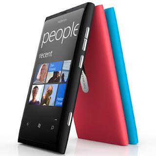Harga Nokia Lumia 900 Spesifikasi