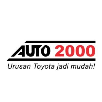 auto 2000 logo vector Coreldraw