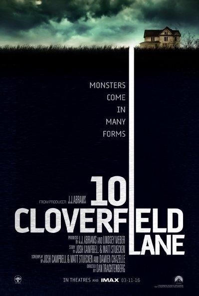 Căn Hầm - 10 Cloverfield Lane (2016)