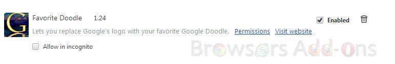 favorite-doodle-disable-remove