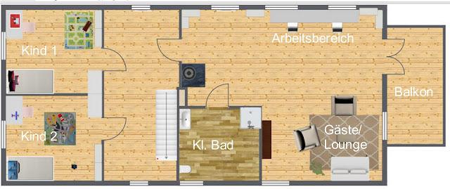 vom christbaum aus das ganze haus wie plane ich einen sinnvollen grundriss duschpaneel mit. Black Bedroom Furniture Sets. Home Design Ideas