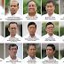 Daftar Susunan Menteri Kabinet Kerja Jokowi