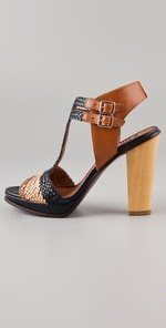 Summer Fashion Heels Shopbop