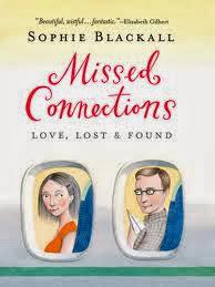 Missed connection, Sophie Blackall