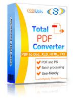 Total PDF Converter 2.1.226