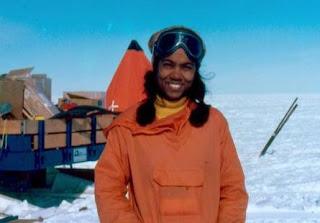 Sudipta Sengupta Antarctica Researcher