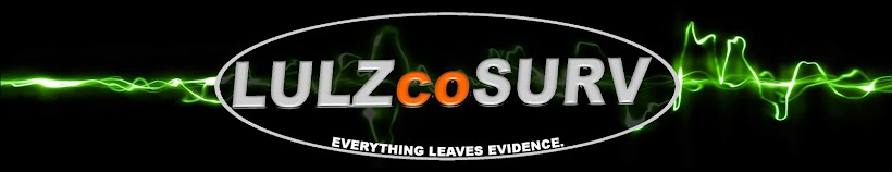 LOOKoutFA.CHARLIE - LULZ CO SURV - ZEC9 AUDIO FORENSICS