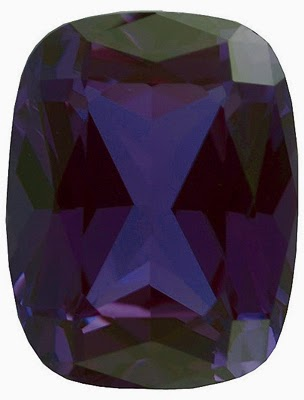 how to make a fake gemstone