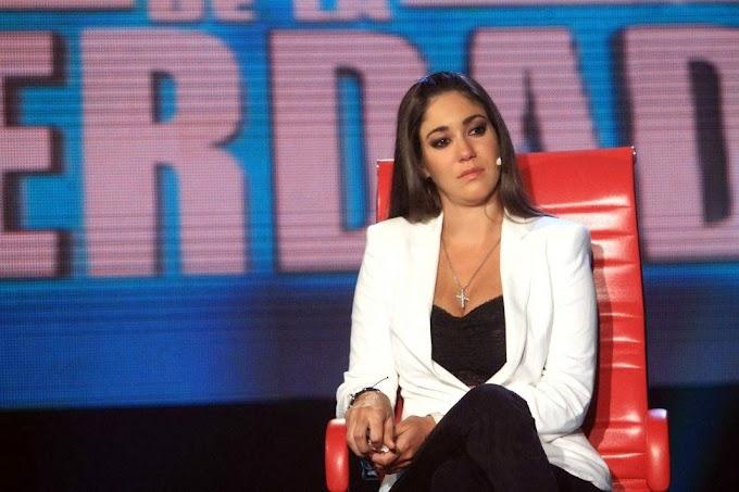 """Las nuevas confesiones de Tilsa Lozano en """"El Valor de la Verdad"""" [Video]"""
