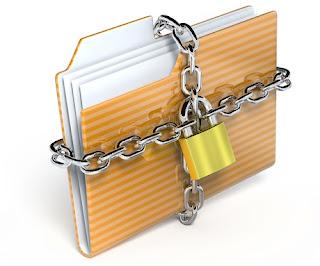 حماية ملفاتك الحساسة بكلمة مرور باستخدام برنامج winrar