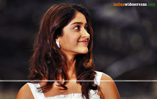 Ileana D Cruz Spicy Widescreen Wallpapers
