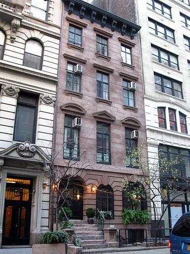 21st Street (Manhattan)