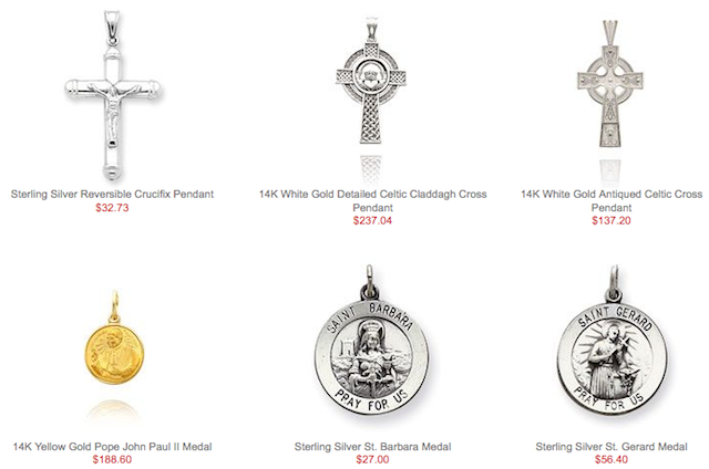 Anyreligiousjewelry Store