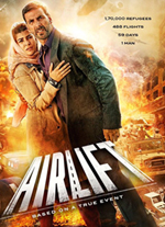 Watch Airlift (2016) DVDRip Hindi Full Movie Watch Online Free Download