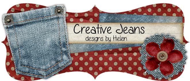 Creative Jeans