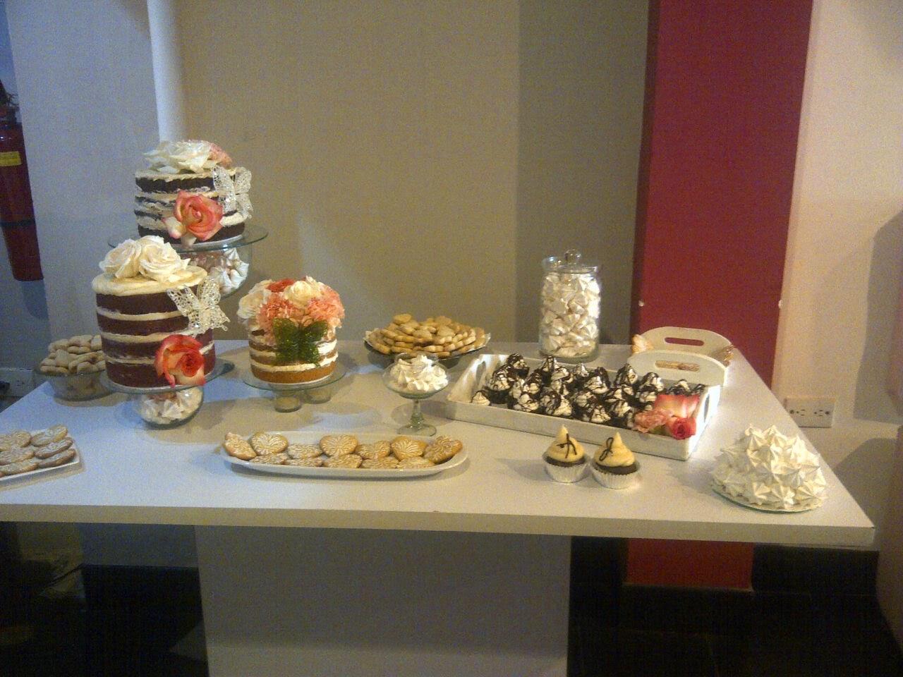 Cabris cupcakes - Ideas para cumpleanos de 50 anos ...