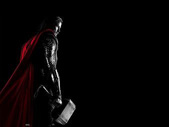 #10 Thor Wallpaper
