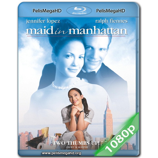 SUCEDIÓ EN MANHATTAN (2002) FULL 1080P HD MKV ESPAÑOL LATINO