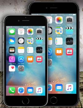 Harga Dan Spesifikasi iPhone 6s Memori 16GB, 64GB dan 128GB Terbaru