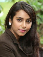 Khenisha Chandran Latest Photo shoot gallery-cover-photo