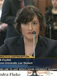 Sandra Fluke Biography