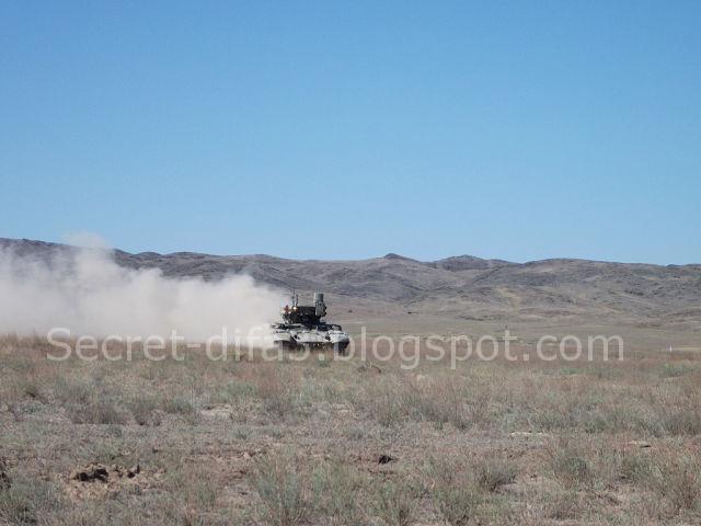 مركبة دعم المشاة القتالية الحديثة Terminator 2 BMPT - صفحة 2 Bmpt2