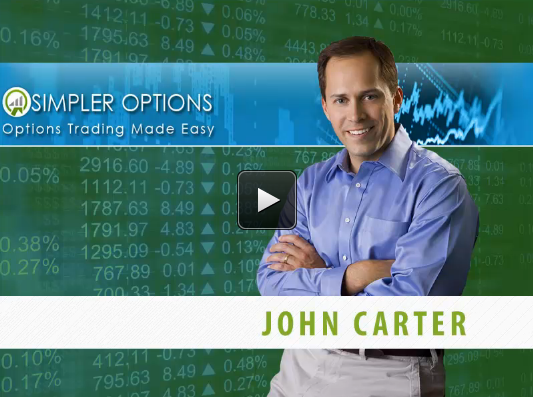 This weeks Free Trading Video