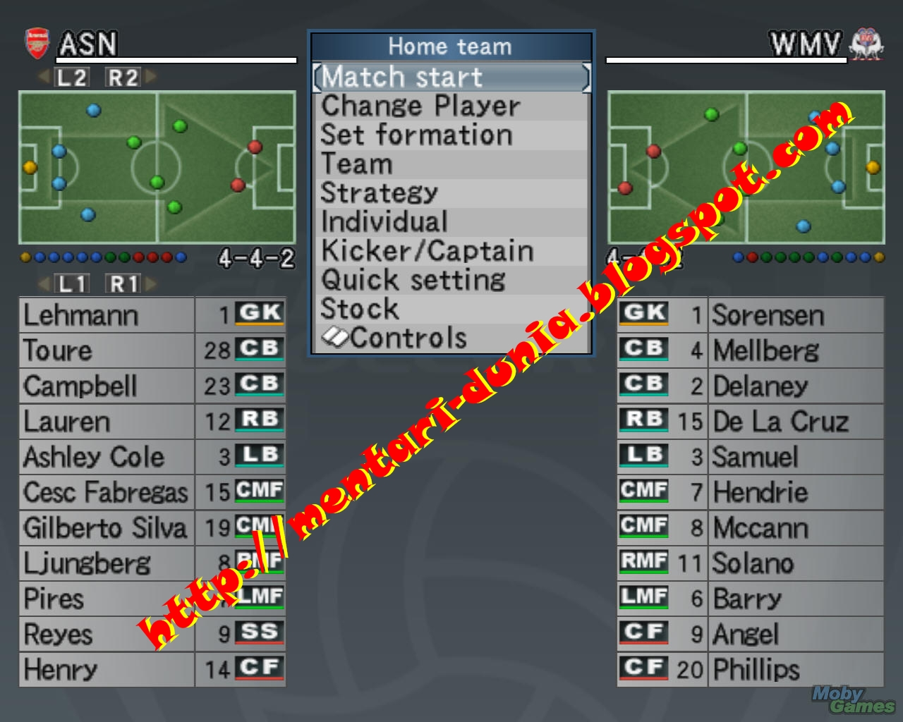 download master game pes 6 full version