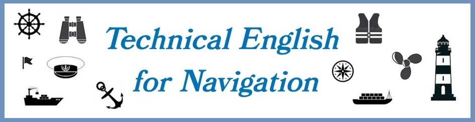 Technical English for Navigation