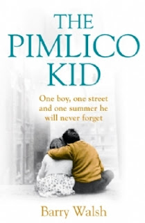 The Pimlico Ki Barry Walsh cover